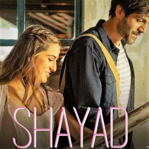 Shayad Lyrics arijit singh