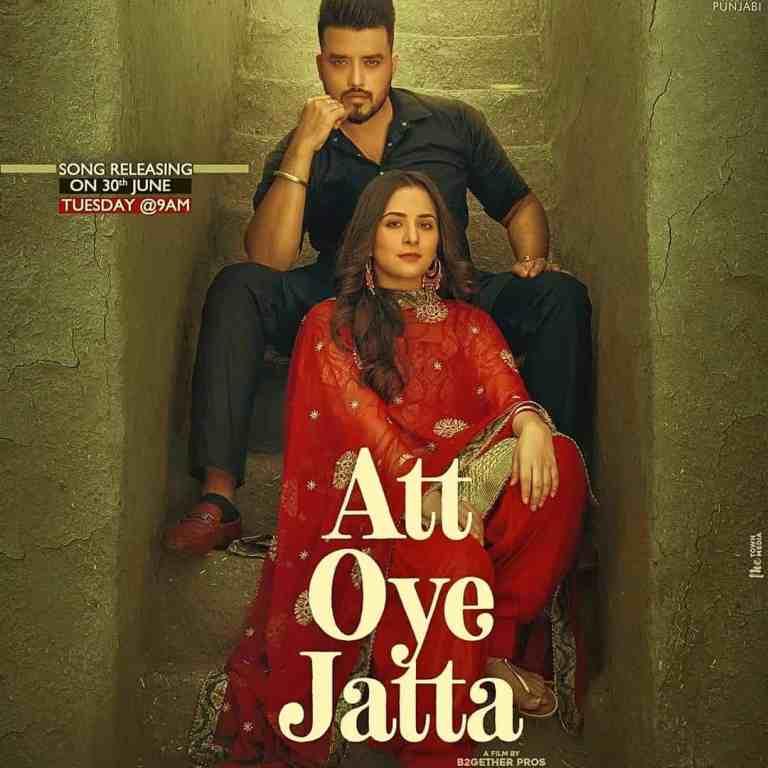 Att Oye Jatta – Khazala Ft. Afsana Khan