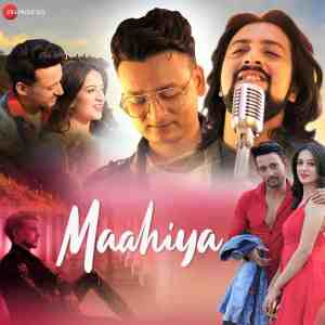 Maahiya Lyrics Pulkit Rajvanshi Aashish Garg