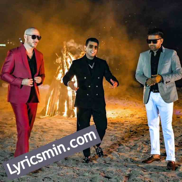 Mueve La Cintura – Pitbull Ft.Tito El Bambino & Guru Randhawa