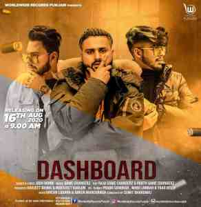 Dashboard Lyrics Jodh Mann