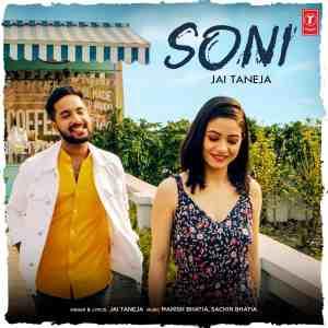 Soni Lyrics Jai Taneja