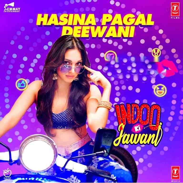 Hasina Pagal Deewani – Mika Singh & Asees Kaur