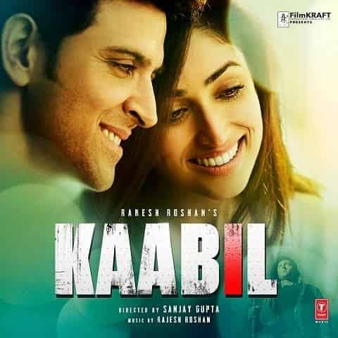 Kaabil Hoon – Jubin Nautiyal & Palak Muchhal
