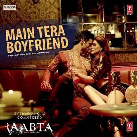 Main Tera Boyfriend – Arijit Singh