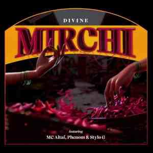 Mirchi Lyrics Divine