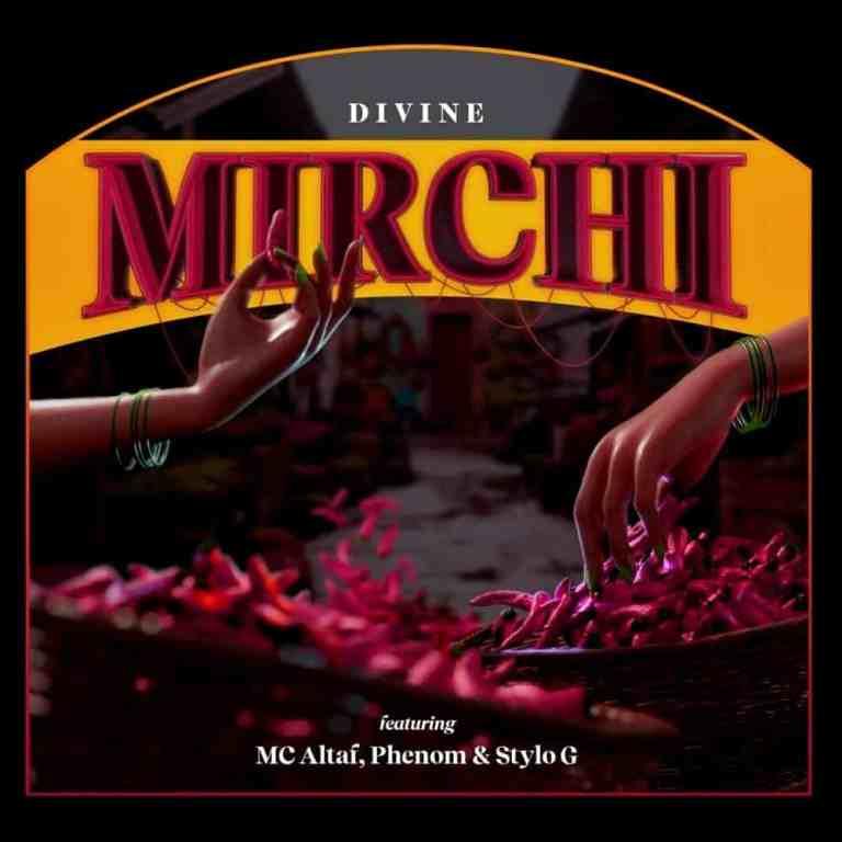 Mirchi – Divine