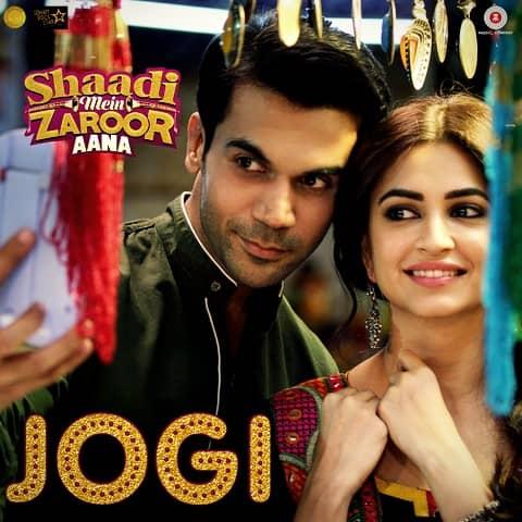 Jogi Lyrics – Shaadi Mein Zaroor Aana