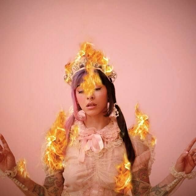 Read more about the article Fire Drill Lyrics – Melanie Martinez