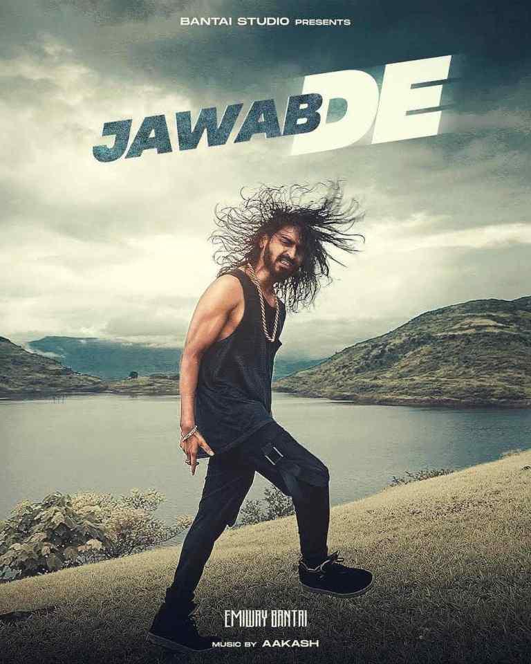 Read more about the article Jawab De Lyrics – Emiway Bantai