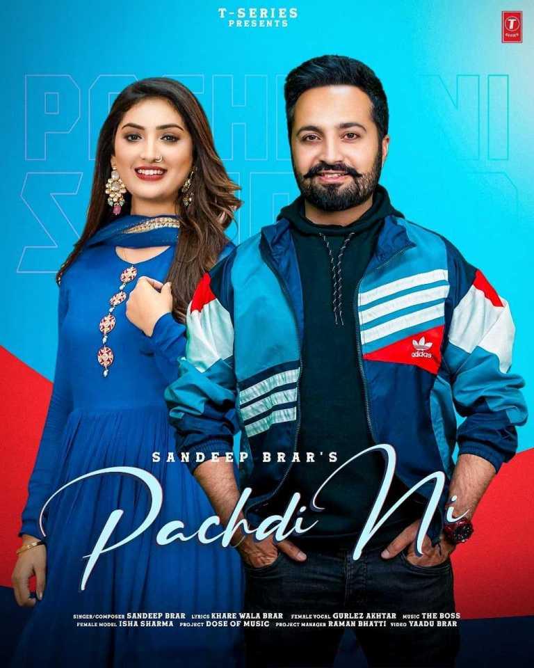 Read more about the article Pachdi Ni Lyrics – Sandeep Brar, Gulrej Akhtar