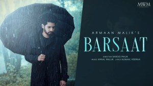 Best Romantic Songs Lyrics Hindi 2021 Barsaat Armaan Malik