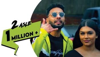 2 Asle Lyrics - Navaan Sandhu | Zikr Brar