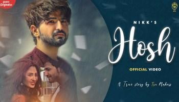 Hosh Lyrics - Nikk   Mahira Sharma