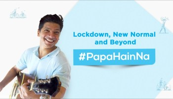 Papa Hai Na Lyrics - Shaan | Shubh, Soham Mukherjee