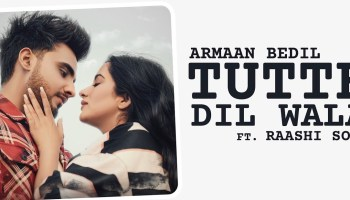 Tutte Dil Wala Lyrics - Raashi Sood | Divya Puri, Sukhchain Singh