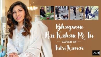 Bhagwan Hai Kahan Re Tu Lyrics - Tulsi Kumar