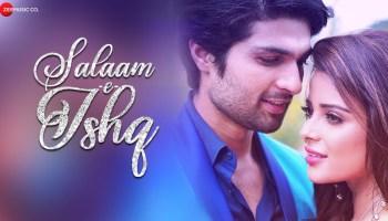 Salaam E Ishq Lyrics - Subhra Paul | Mohammed Iqbal, Rupsha Mukhopadhaya