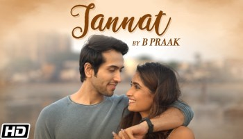 Jannat Lyrics - B Praak | Utkarsh Kohli, Nandani Tiwary