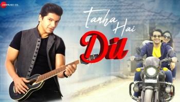 Tanha Hai Dil Lyrics - Shaan | Mohit Heda, Baljeet Kaur, Shweta Kothari