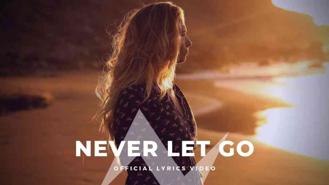 NEVER LET GO LYRICS » ALBERT VISHI x DJ GEORGE x MIRUNA OPREA | LyricsOverA2z