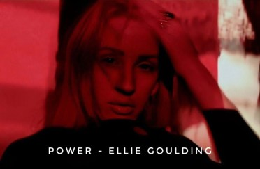 Power Song Lyrics - Ellie Goulding