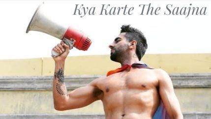 Kya Karte The Saajna Lyrics - Zara Khan
