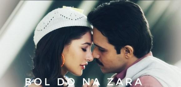 Bol Do Na Zara Lyrics - Armaan Malik