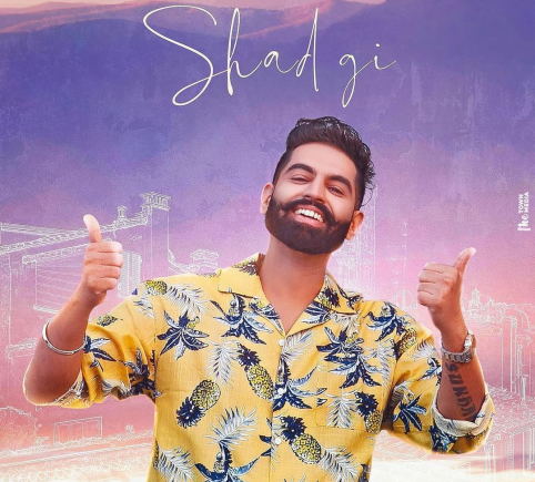 Shadgi Lyrics - Parmish Verma