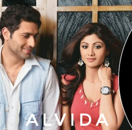 Alvida Lyrics - Life In A Metro