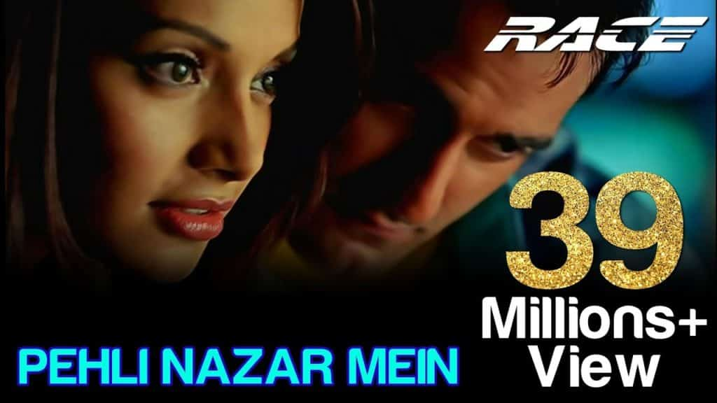 Pehli Nazar Mein lyrics
