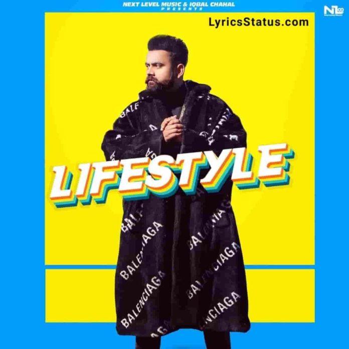Lifestyle Amrit Maan Lyrics Status Download Punjabi Song Ve akh laal laal rakhde mundeya Lifestyle jattiye jatt da Lifestyle jattiye status video