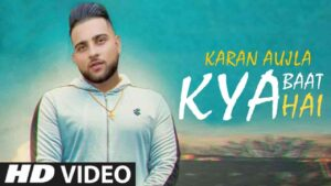 Raat Karan Aujla Kya Baat Ae Lyrics Status Download Punjabi Song Kya Baat Hai Ve Jatta Ve Kya Baat Ae Kal Dassi Kide Naal Bitayi Raat Ae