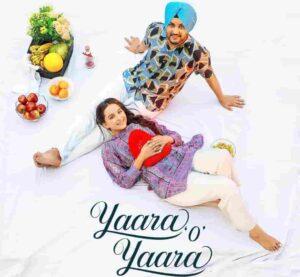 Mehtab Virk Yaara O Yaara Lyrics Status Download Punjabi Song Ki main tere layi na kafi si Jo tenu hor di pai gayi lod WhatsApp video black.