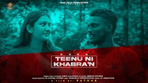 Kaka Tennu Ni Khabran Lyrics Status Download Punjabi Song Tenu ni khabran teriyan nazran meriyan sadhran nu Mithha Mittha WhatsApp video black
