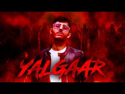Yalgaar Lyrics - Carrymiati