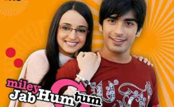 Miley Jab Hum Tum Lyrics Title Track (2008) - StarOne