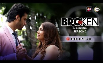 Boureya Lyrics - Broken But Beautiful Season 2