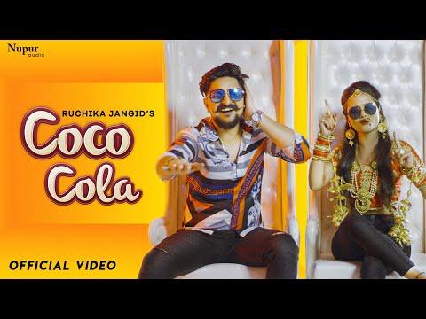 Coco Cola Lyrics - Ruchika Jangid