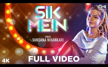 Sik Mein Lyrics - Vandana Nirankari | Sindhi Songs