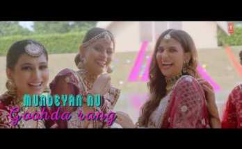 Time Chakda Lyrics - Nimrat Khaira