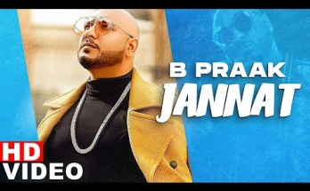 Jannat Lyrics - B Praak | Sufna