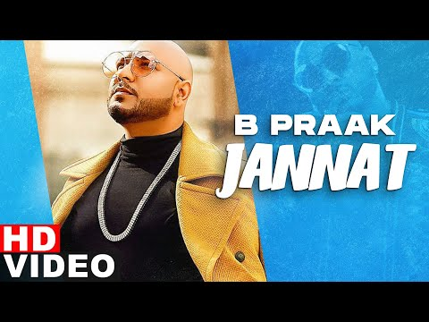 Jannat Lyrics - B Praak | Sufna