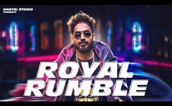 Royal Rumble Lyrics - Emiway