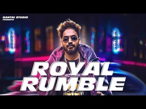 Royal Rumble Lyrics - Emiway