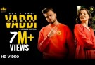 Vaddi Galbaat Lyrics - Gur Sidhu ft. Gurlez Akhtar