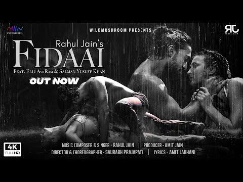 Fidaai Lyrics - Rahul JainFidaai Lyrics - Rahul Jain