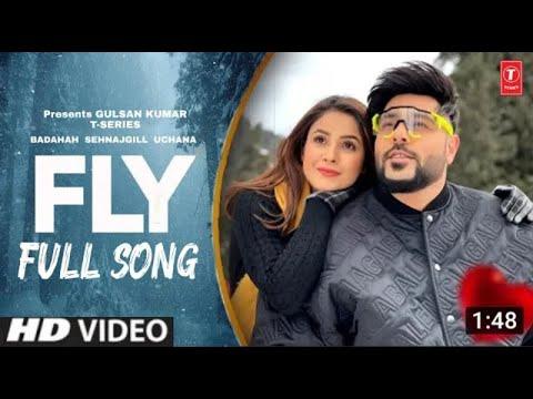 Fly Lyrics - Badshah Ft. Shehnaaz Gill
