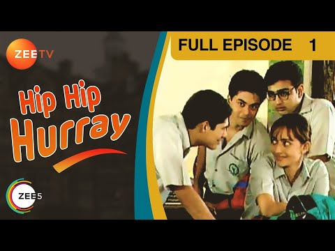 Hip Hip Hurray Title Song Lyrics - Zee TV series (1998)