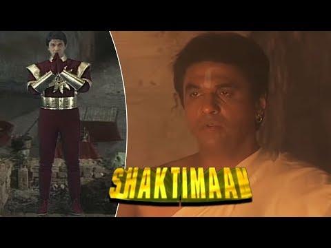 Shaktimaan Title Song Lyrics - DD National (1997